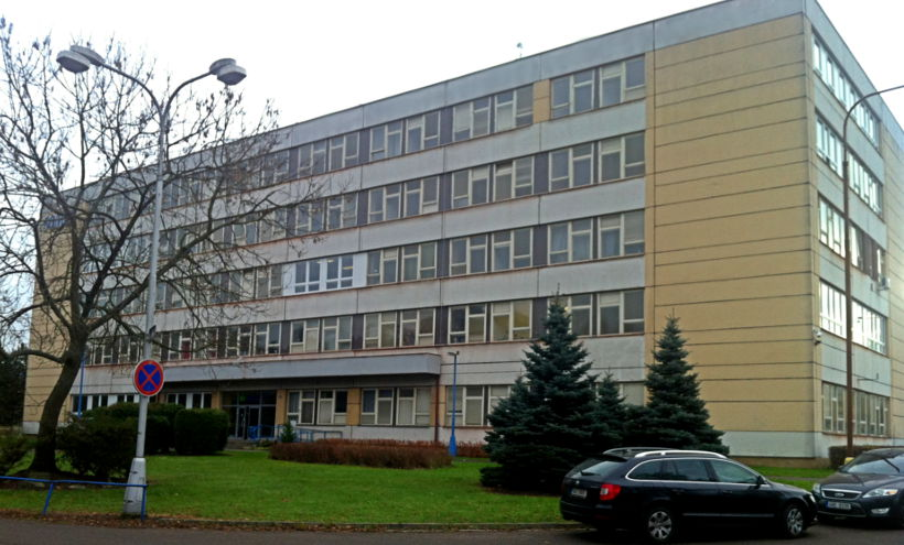 EuroTact head office - development and manufacture of electronic devices